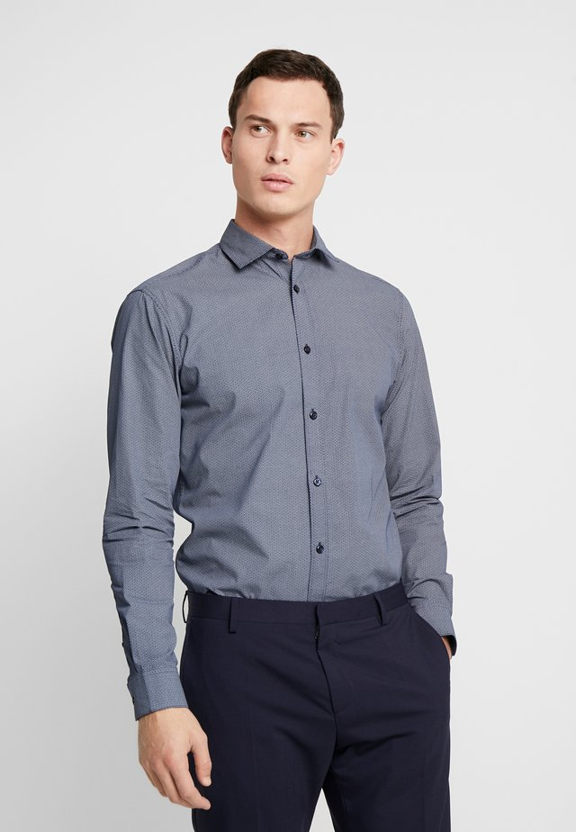 SLHSLIMCLINT  - Formal shirt - maritime blue