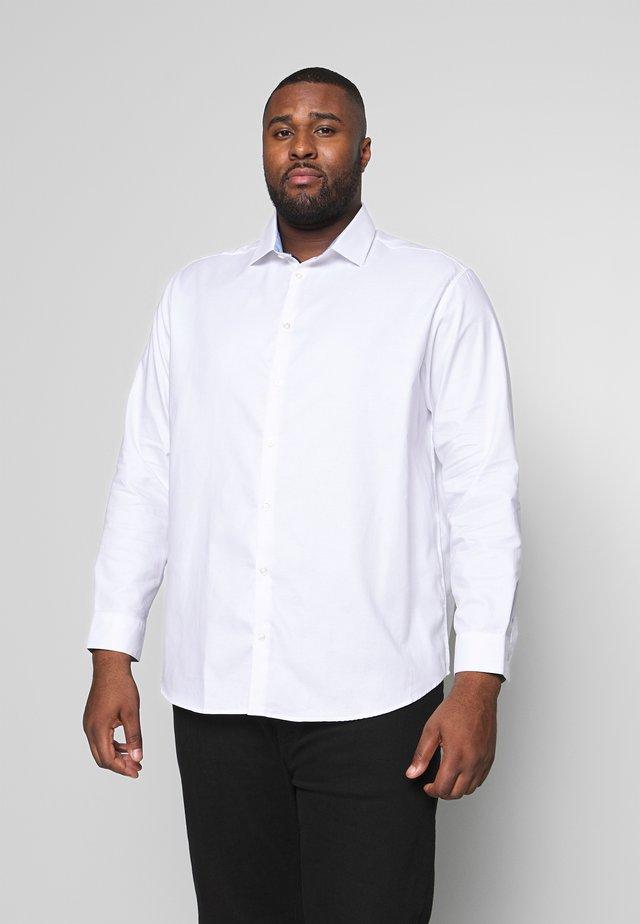 SLHREGNEW MARK - Hemd - bright white