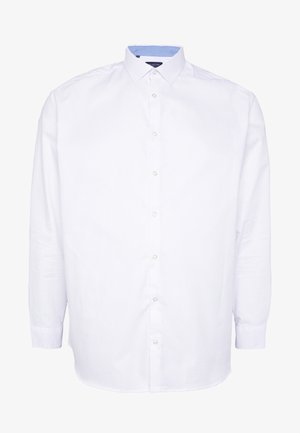 SLHREGNEW MARK - Shirt - bright white