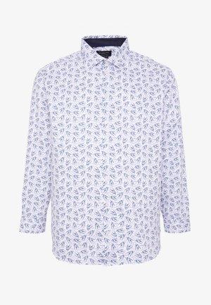 SLHREGNEW MARK - Shirt - snow white