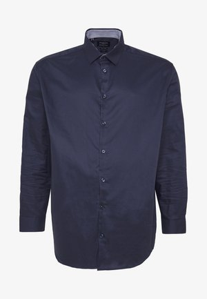 SLHREGNEW MARK - Košile - navy blazer