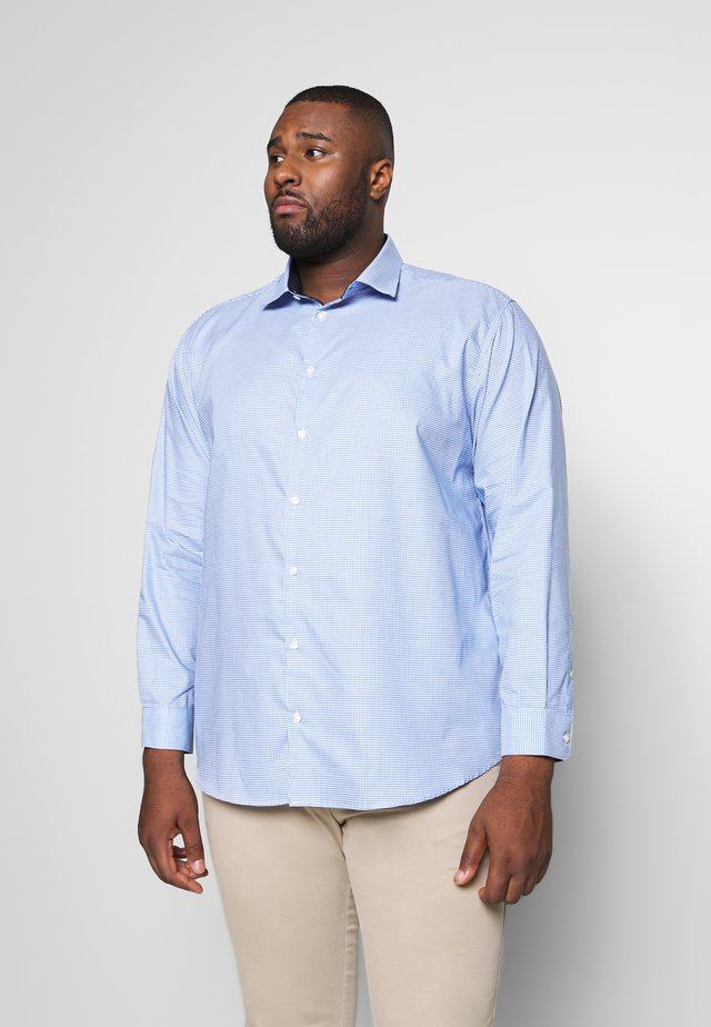 SLHREGNEW MARK - Shirt - skyway