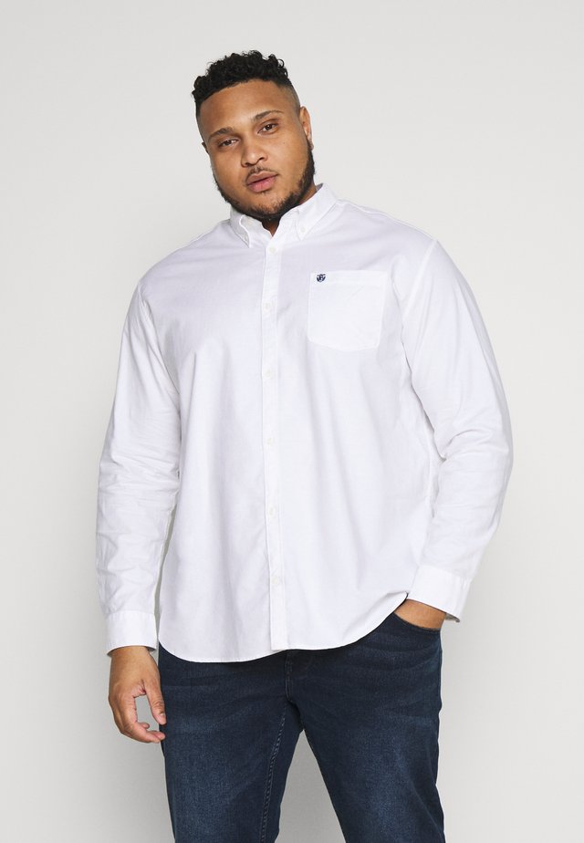 SLHREGCOLLECT - Shirt - white