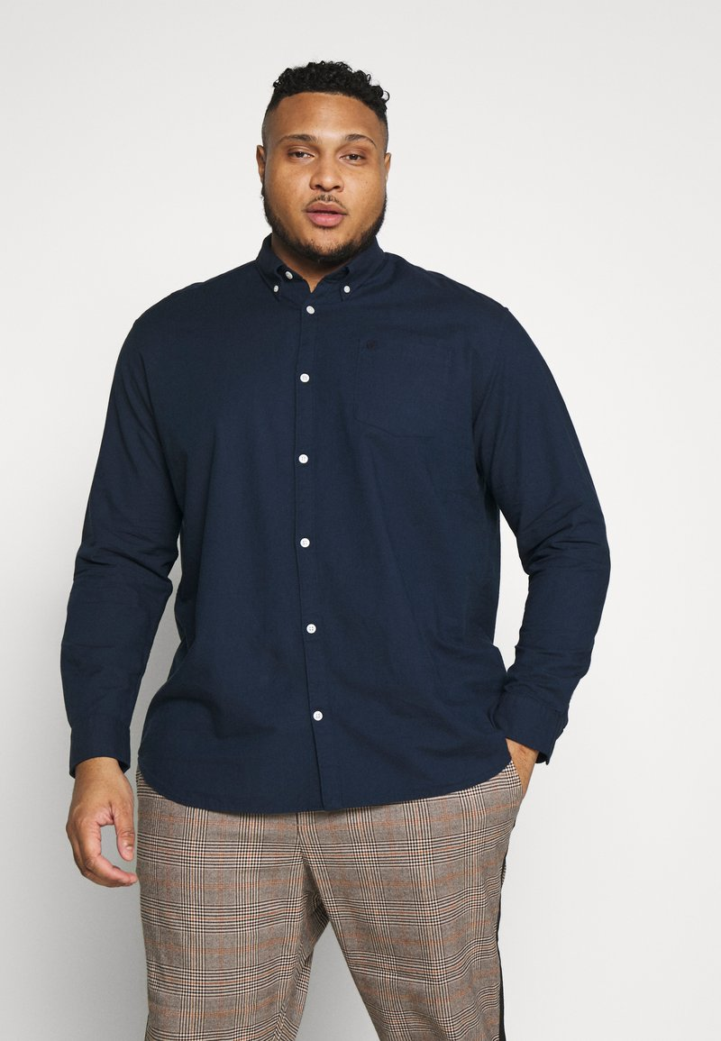 Selected Homme - SLHREGCOLLECT - Overhemd - moonlit ocean