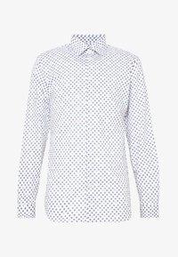 Selected Homme - SLHSLIMPEN MARVIN - Košile - bright white - 4