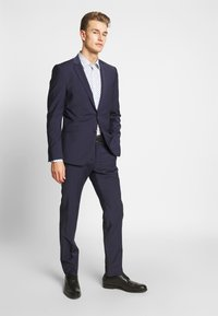 Selected Homme - SLHSLIMPEN MARVIN - Košile - bright white - 1