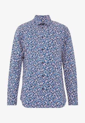 SLHSLIMPEN-DEXTER - Shirt - estate blue