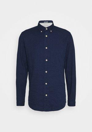 SLHSLIMNOLAN MIXER - Camicia - light blue