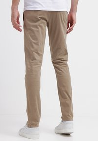 Selected Homme - SHHONE LUCA - Chinos - greige - 2