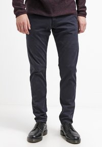 Selected Homme - SHHONE LUCA - Chino kalhoty - navy - 0