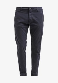 Selected Homme - SHHONE LUCA - Chino kalhoty - navy - 6