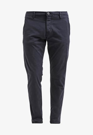 SHHONE LUCA - Chinos - navy