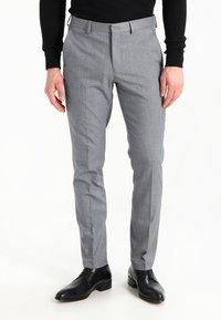 Selected Homme - SHDSLIM-MATHCOLE - Kalhoty - light blue - 0