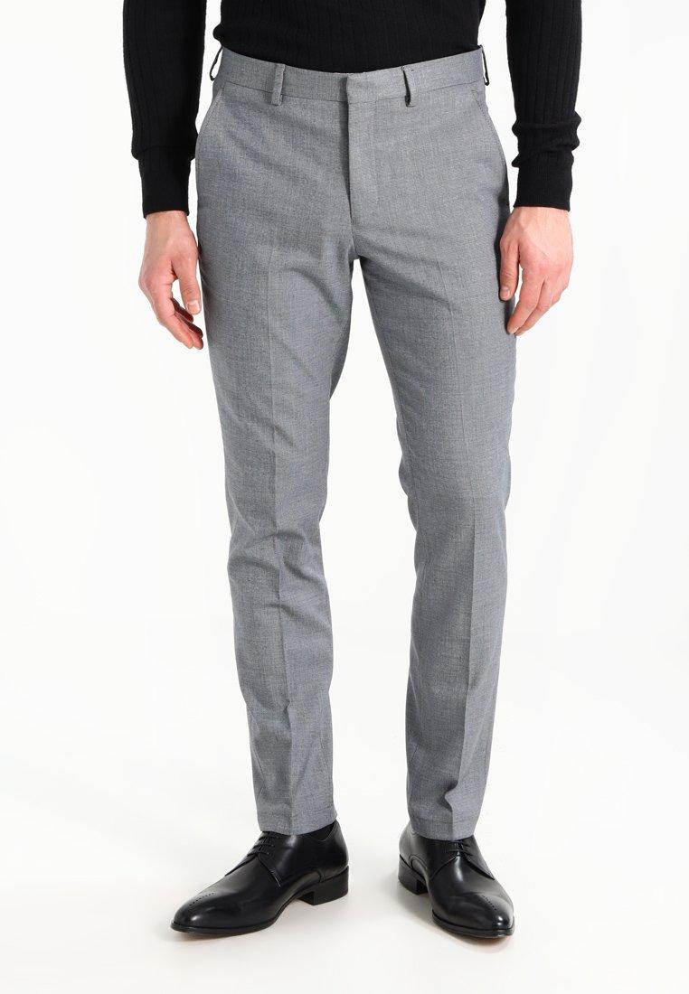 Selected Homme - SHDSLIM-MATHCOLE - Kalhoty - light blue