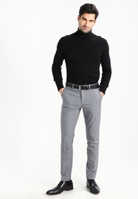 Selected Homme - SHDSLIM-MATHCOLE - Kalhoty - light blue - 1
