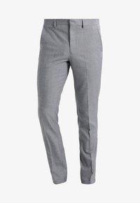 Selected Homme - SHDSLIM-MATHCOLE - Kalhoty - light blue - 5