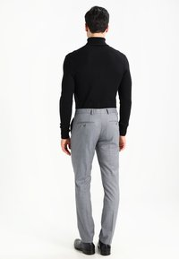 Selected Homme - SHDSLIM-MATHCOLE - Kalhoty - light blue - 2