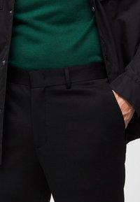 Selected Homme - Pantaloni - black - 3