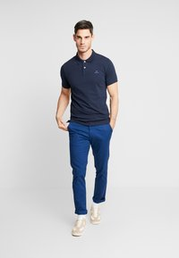 Selected Homme - Chinot - estate blue - 1