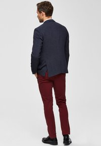 Selected Homme - Chinot - tawny port - 2