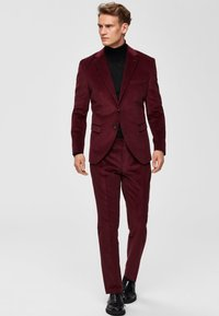 Selected Homme - Chino - port royale - 0