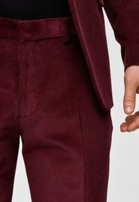 Selected Homme - Chino - port royale - 4