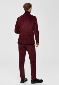 Selected Homme - Chino - port royale - 2