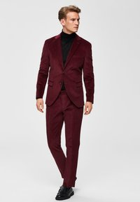 Selected Homme - Chino - port royale - 1