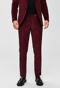 Selected Homme - Chino - port royale - 3