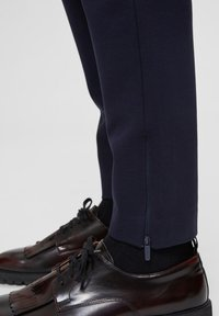 Selected Homme - Pantalones chinos - dark blue - 4