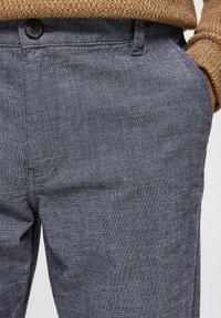 Selected Homme - Pantalon classique - navy - 4