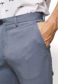 Selected Homme - SLHSLIM-AIDEN - Kalhoty - light blue - 4