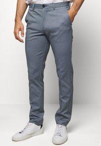 Selected Homme - SLHSLIM-AIDEN - Kalhoty - light blue - 0