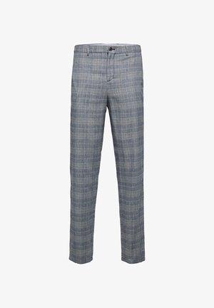 Pantalon de costume - dark blue 2