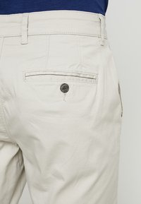 Selected Homme - SLHSTRAIGHT PARIS - Shorts - moonstruck - 5