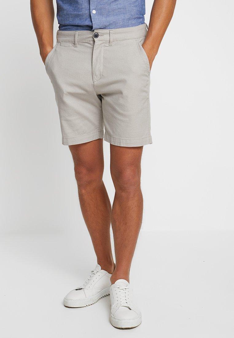 Selected Homme - SLHSTRAIGHT CHRIS - Shorts - moonstruck
