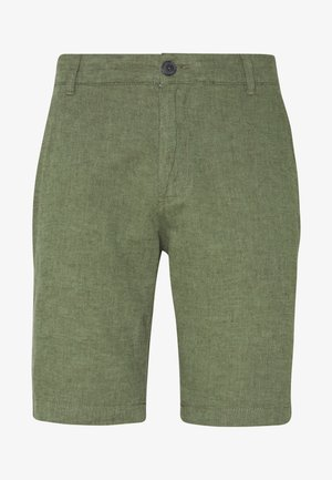SLHSTRAIGHT PARIS  - Short - green
