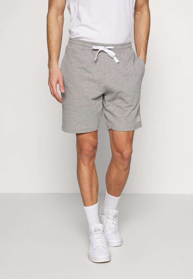 SLHTOON  - Verryttelyhousut - light grey