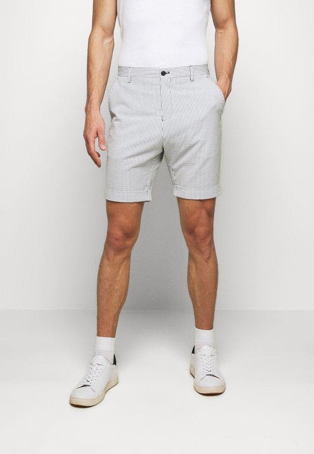 SLHROY  - Shorts - white
