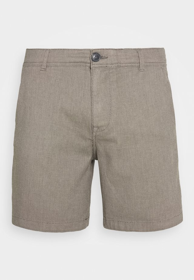 SLHSTORM FLEX  - Shorts - smoked pearl