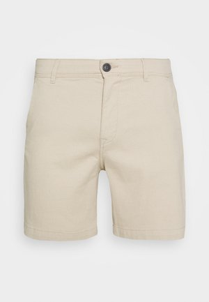 SLHSTORM FLEX  - Shorts - turtledove/mix plaza taupe