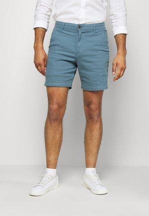 SLHSTORM FLEX  - Shorts - blue shadow/orion blue