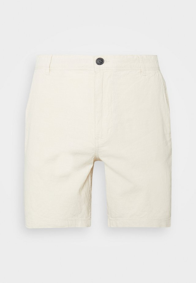 SLHBENFIELD  - Shorts - turtledove