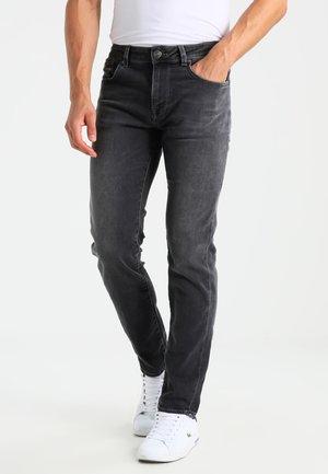 SHNSLIM LEON - Jean slim - grey