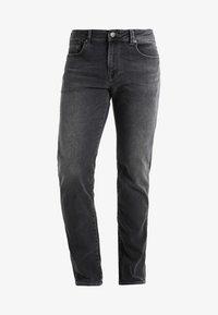 Selected Homme - SHNSLIM LEON - Jeans Slim Fit - grey - 5