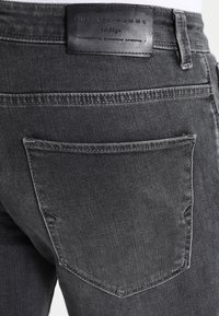 Selected Homme - SHNSLIM LEON - Jeans Slim Fit - grey - 4