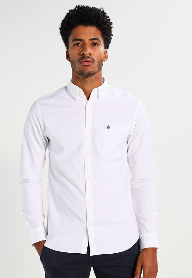 NOOS - Shirt - white