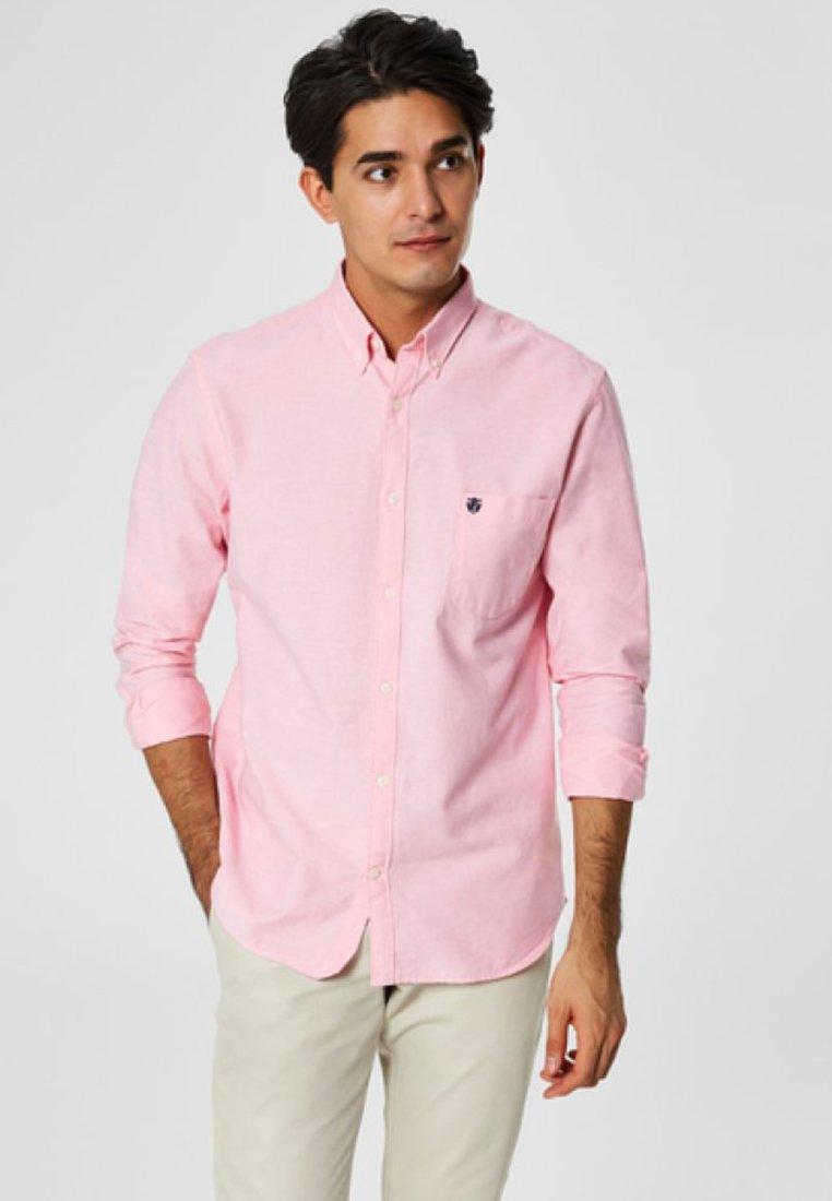 Selected Homme - NOOS - Hemd - pink
