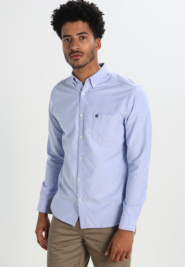 NOOS - Shirt - light blue