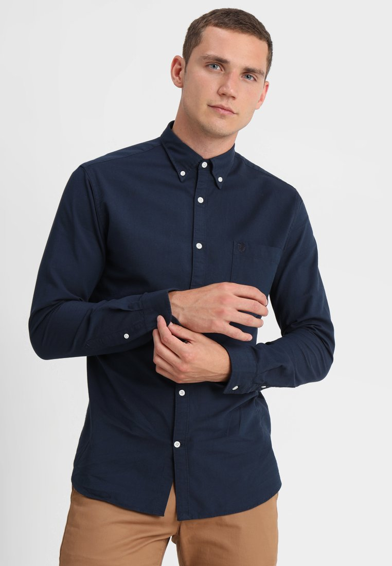Selected Homme - NOOS - Shirt - moonlit ocean